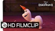DIE EISKÖNIGIN 2 – Filmclip- Scharade - Disney HD
