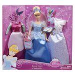 Disney-princess-cinderella-royal-style-doll