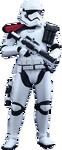 First Order Stormtrooper Figure 5