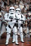 First Order Stormtroopers HKDL