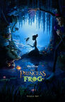 Frog official poster 500