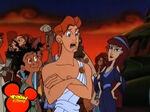 Hercules and the Parent's Weekend (7)