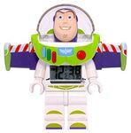 Lego Buzz Lightyear Alarm Clock