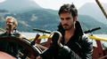 Once Upon a Time - 2x04 - The Crocodile - Captain Hook