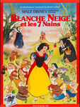 Poster-snow-white-french-1983 orig