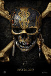 PotC DMTNT Teaser Poster (May 26, 2017)