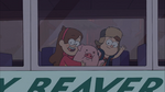 S2e20 Waddles waves goodbye