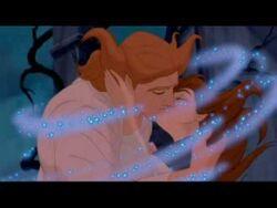 'Beauty and the Beast' - Diamond Edition Blu-Ray Trailer-2