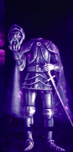 Beheaded Knight