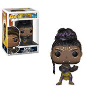 Black Panther Shuri POP