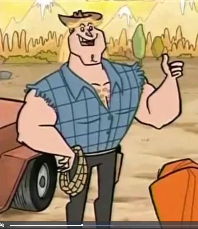 Dingo McGee