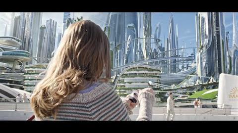 Disney's Tomorowland - Trailer 3