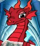 Dragon 2 (Disney Learning Phonics Quest)