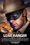 Lone ranger ver18