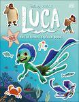 Luca Ultimate Sticker Book