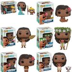 Moana Funko pop collection.jpg