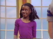 Mousercise African American Girl 02