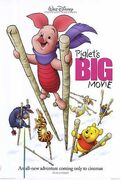 Piglet's Big Movie - Poster