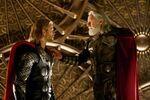 Thor & Odin