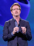 Andrew Stanton speaks D23 Expo15