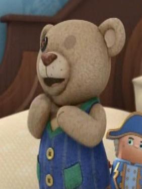Bernard (Doc McStuffins)