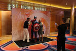 Captain America Avengers Academy 4