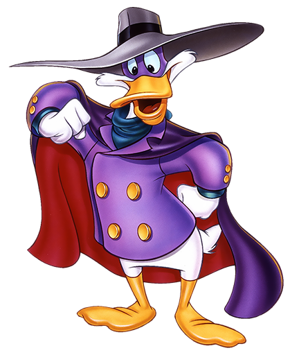 Darkwing Duck (character)