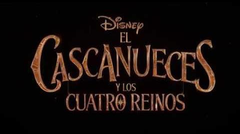 EL CASCANUECES Y LOS CUATRO REINOS - Nuevo Tráiler Oficial (Subtitulado)
