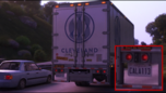 Finding Dory A113 Truck