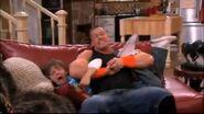 Jackson Stewart vs John Cena