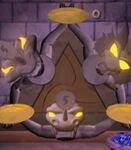 Lizards (Disney's Math Quest With Aladdin)