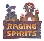 Logo disney-Ragingspirits