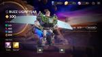 Mirrorverse Buzz Lightyear
