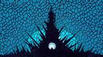 Moonstone inside of the Dark Kingdom