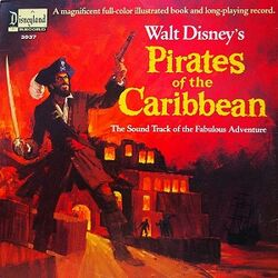 Pirates of the Caribbean (1966 soundtrack).jpg