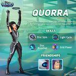 Quorra DHBM Promo