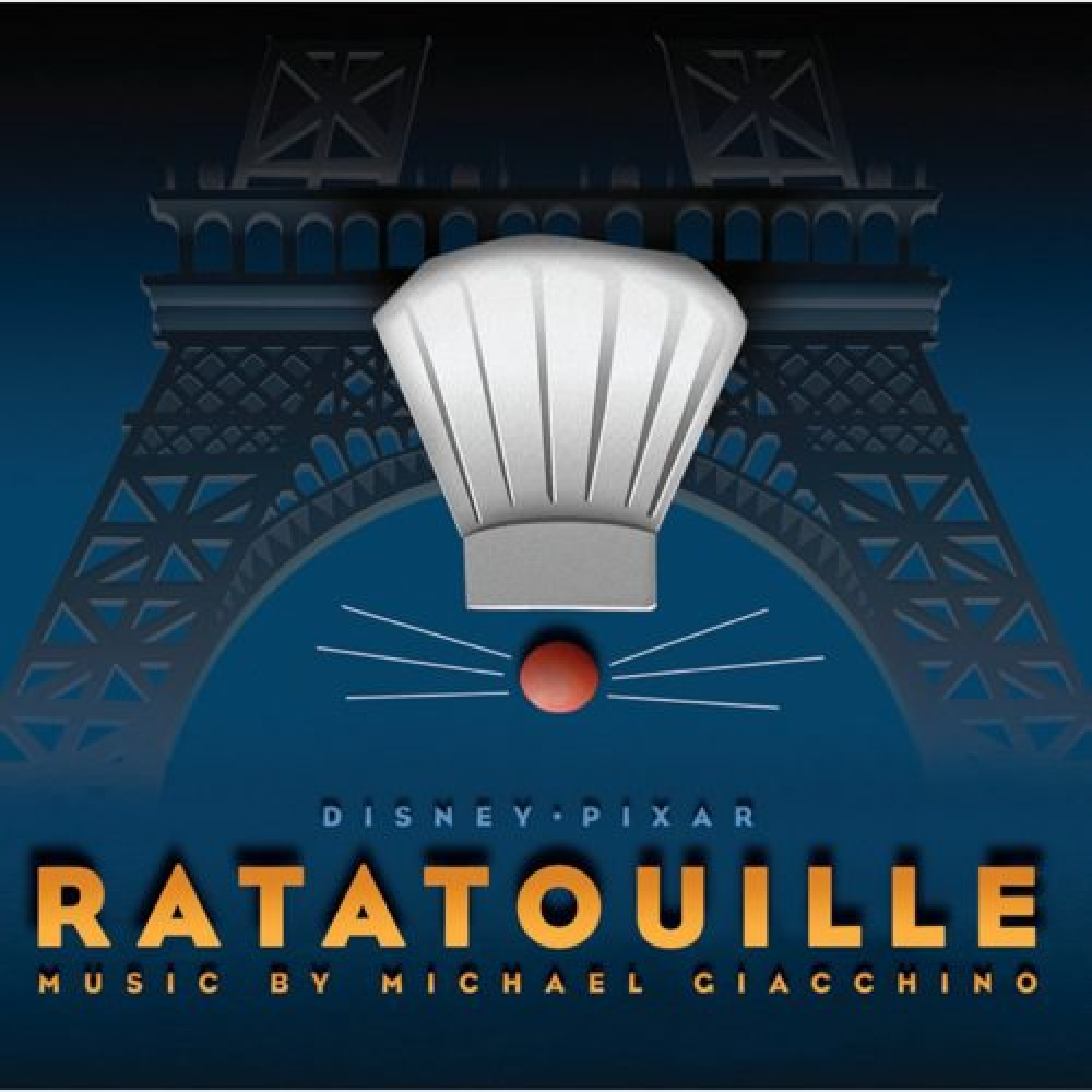Ratatouille (trilha sonora)