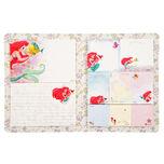 Sticky notes (large) Ariel & Flanders MERMAID LAGOON
