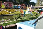 Storybook Land Canal Boats Peter Pan