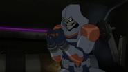 Taskmaster Secret Wars 04