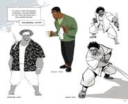 The Art of Big Hero 6 (artbook) 113