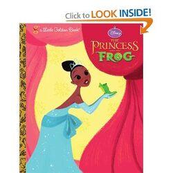 The Princess and the Frog LGB.jpg