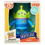 Toy Story Alien Shufflerz Walking Figure