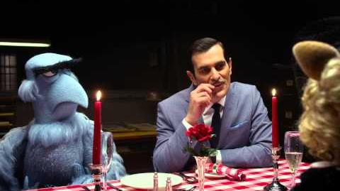 """""""Interrogation Song"""" Full Clip -- Muppets Most Wanted"""