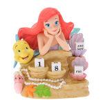 2017 Ariel Figure Calendar