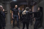 Agents of S.H.I.E.L.D. - 7x11 - Brand New Day - Photography - Confrontation