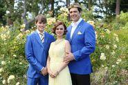 Auradon Royal Family 2
