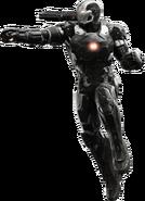 Civil War Full Body 05