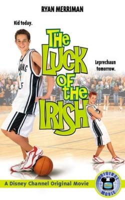 A Sorte dos Irlandeses