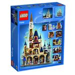 Disney Castle Lego Playset 23